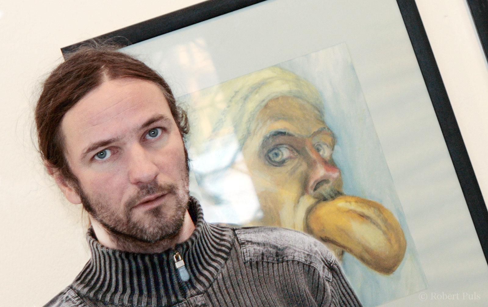 Ausstellung Malerei Bad Doberan